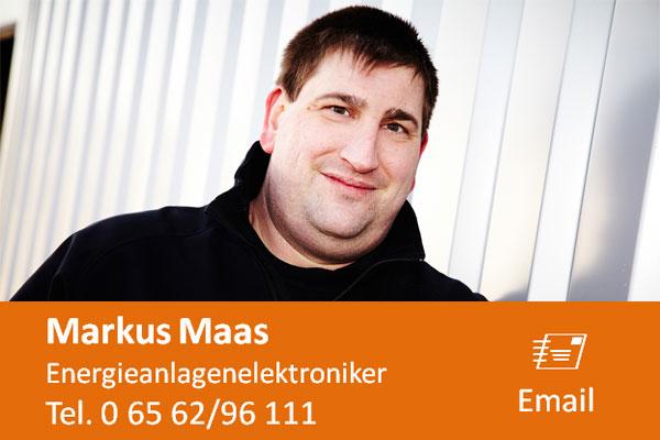 Maas Markus B