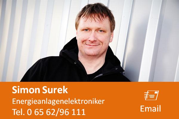 Surek Simon B