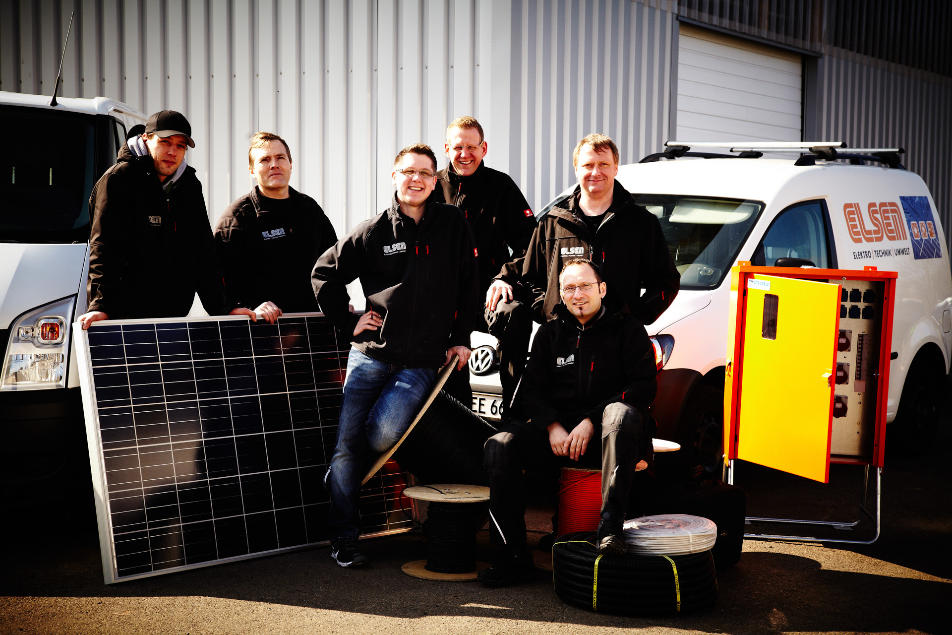 Elektro Elsen Team